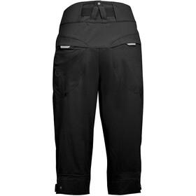 Gonso Ruth 3/4 Bike Pants Women black